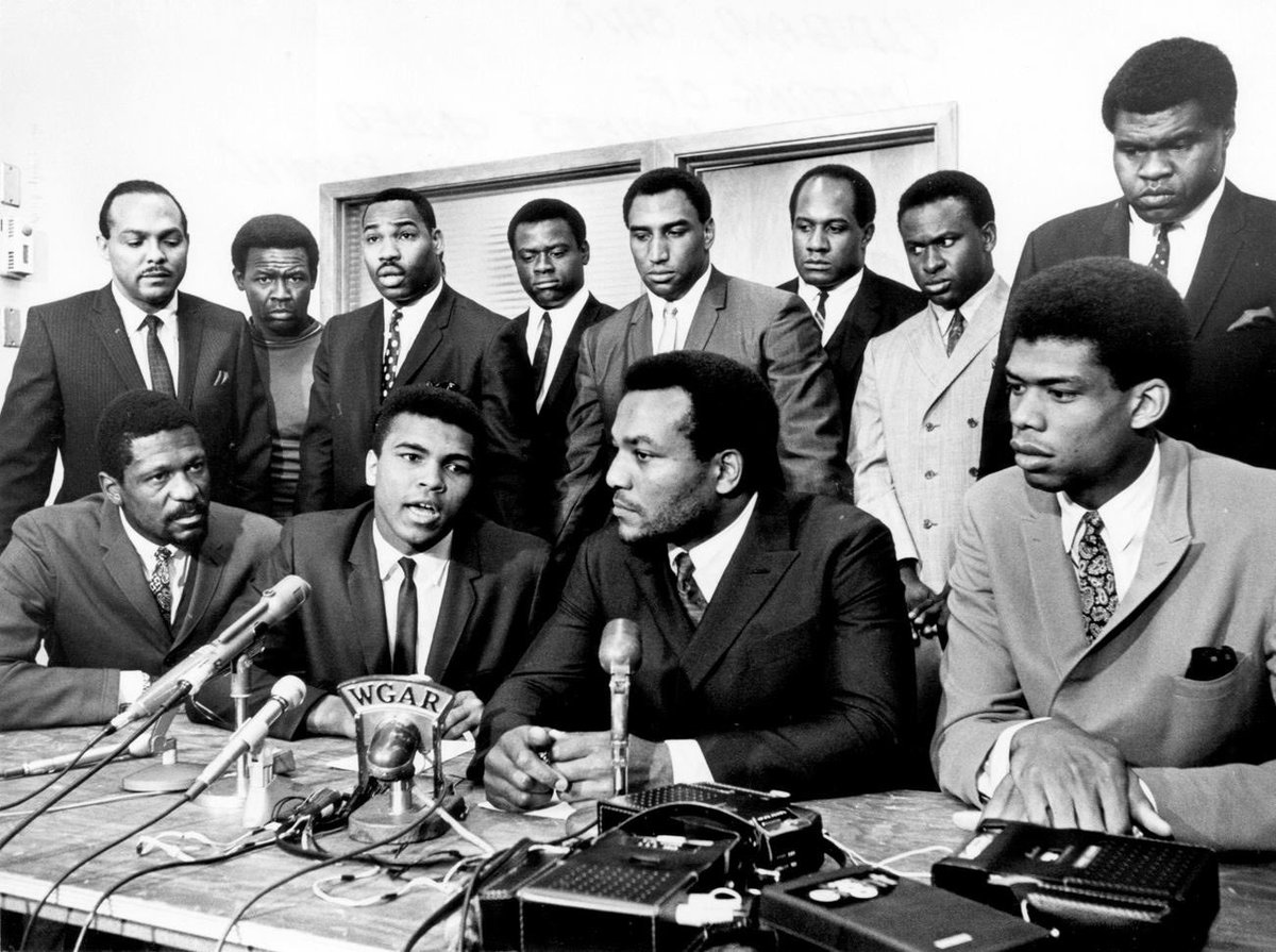 Unity is beautiful and powerful! ✊🏾 BHM