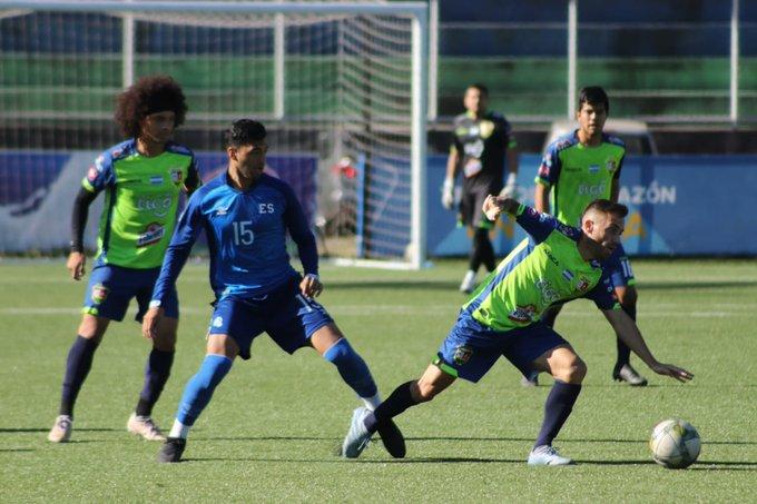 Eliminatoria final de CONCACAF para Juegos Olimpicos de Tokio, Japon 2020.  El Salvador en grupo B. EQloSSQXkAEg1W1?format=jpg&name=small