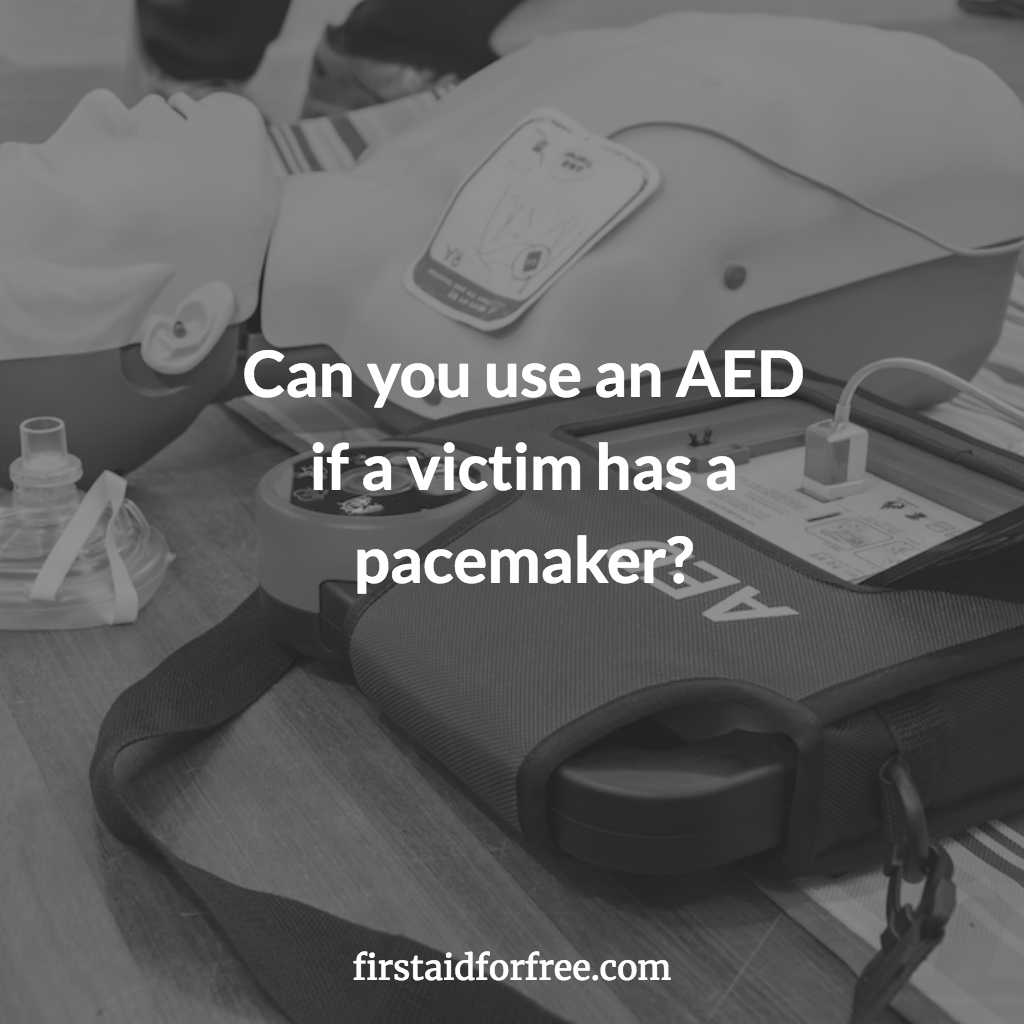 AED Quiz #firstaid #firstaider #CPRcertified #firstaidtraining #firstaidclass #firstaidcertifiedpic.twitter.com/Bbbi4Tuh8r