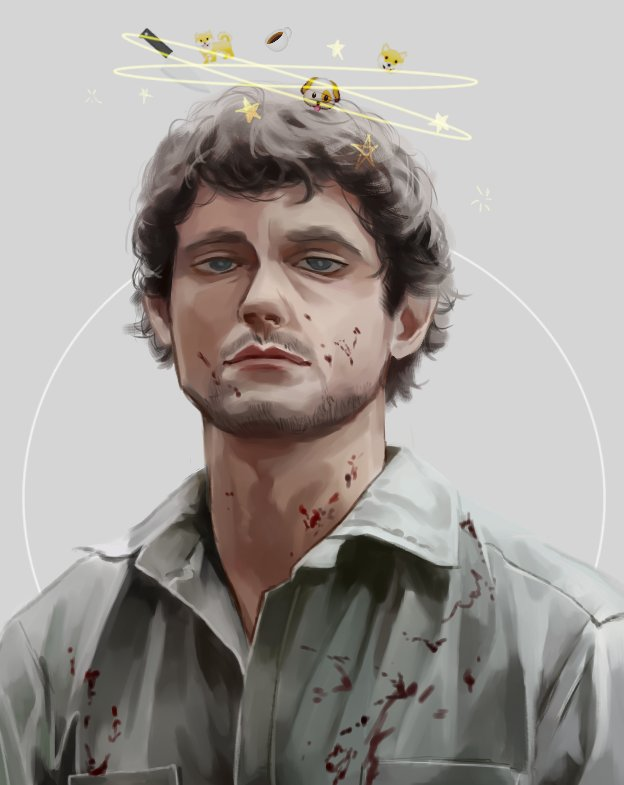 Replying to @teallieee: #willgraham 🥴💫
