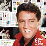 Image for the Tweet beginning: The 300-page 2019 #Elvis #Yearbook