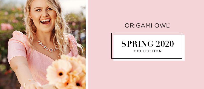 Origami Owl Custom Jewellery | Contact Us | 360x820