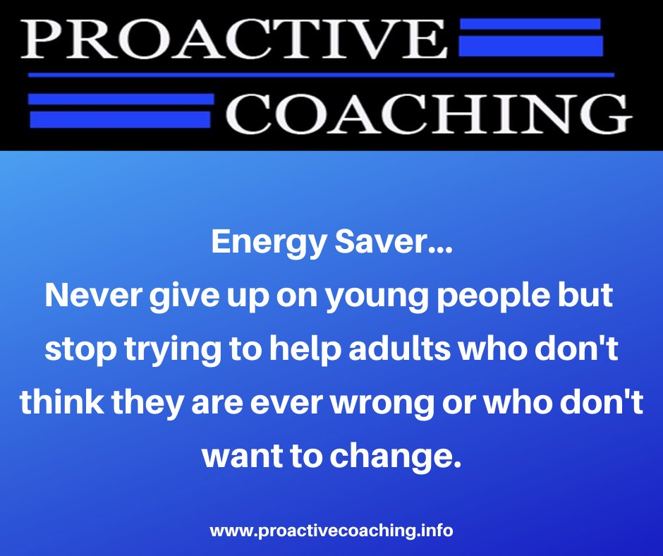 Proactive Coach (@Proactivecoach) on Twitter photo 12/02/2020 18:49:50