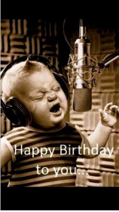 a very happy birthday    grtz from Belgium x