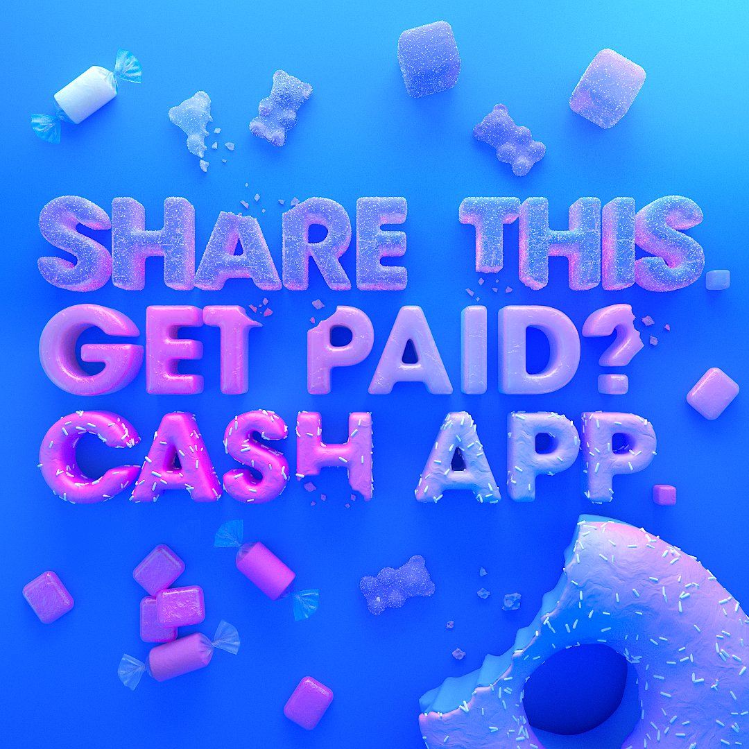 RT this with your $cashtag 🤷