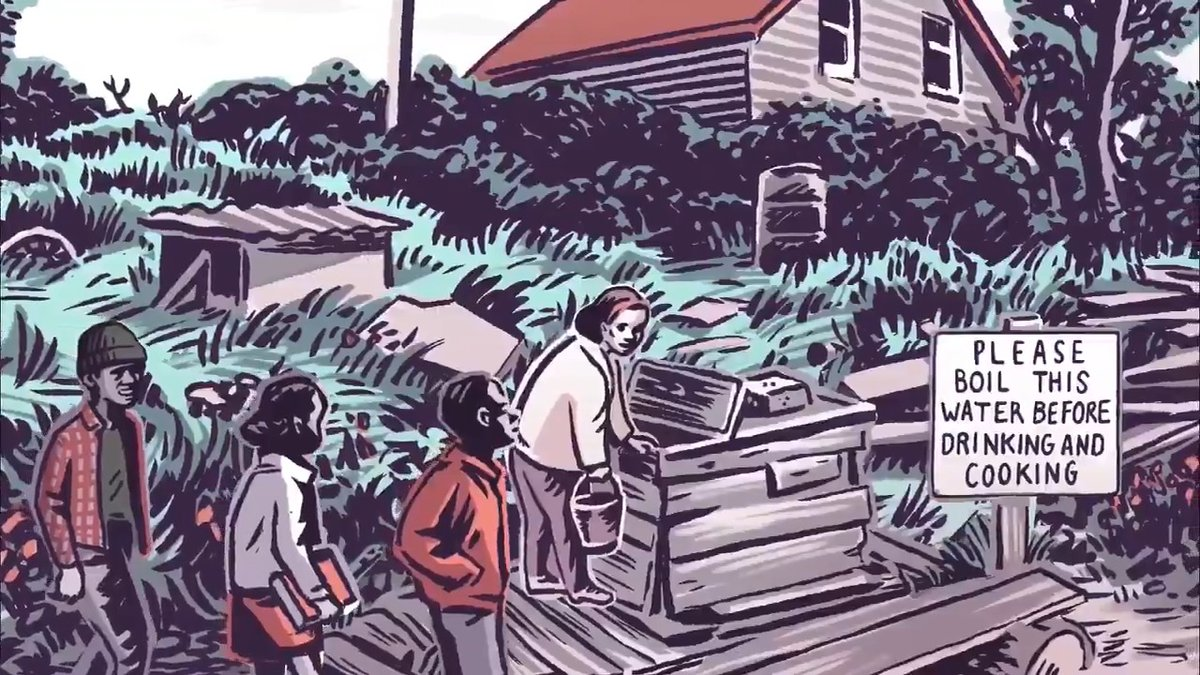 Africville was an African-Canadian village located just north of Halifax and founded in the mid-18th century. In the 1960s, it was demolished by the city in what many said was an act of racism. Watch our video to learn more: