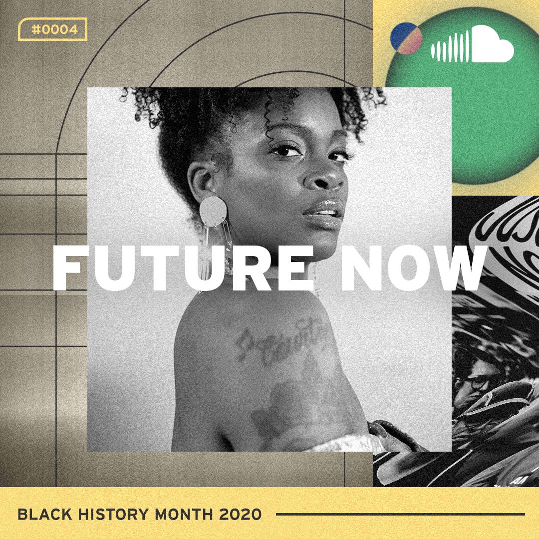 FUTURE NOW: Tomorrow's History Makers featuring @AriLennox ➡️ lnk.sc/39uRT6E