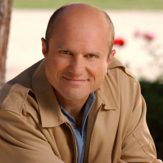 Happy Birthday, Enrico Colantoni!