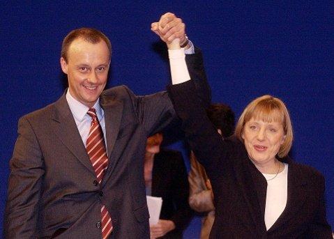 #maischberger Merz ist ein Siegertyp. pic.twitter.com/sapOXp2hFl