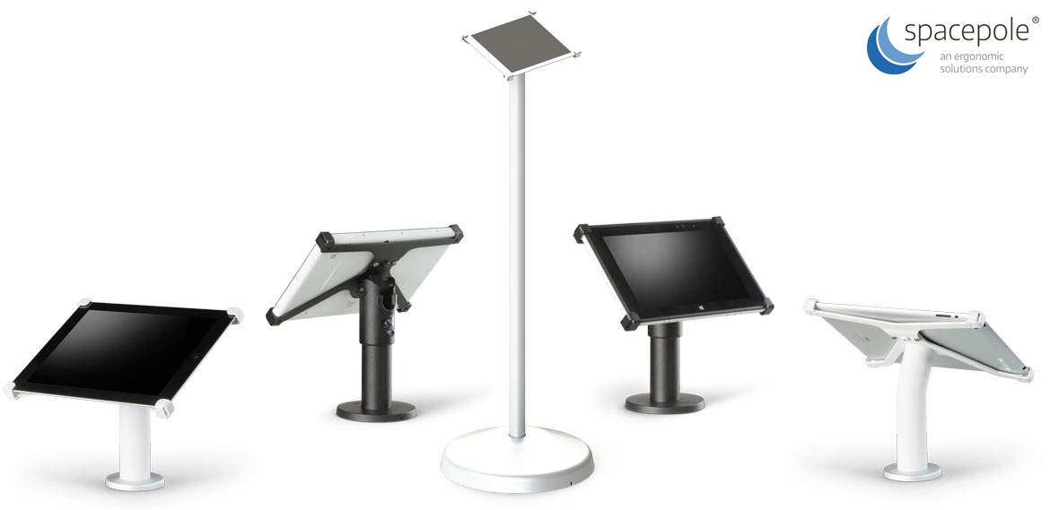 test Twitter Media - Have you seen SpacePole's sleek and stylish X-Frame #Tabletsolution? A simple and effective, yet stylish tablet solution for applications areas such as #PointofPayment and #PointofSale.   Please visit our website for #TabletPOS & More: https://t.co/9t9pAIZ35U https://t.co/YGOUFyQSxY