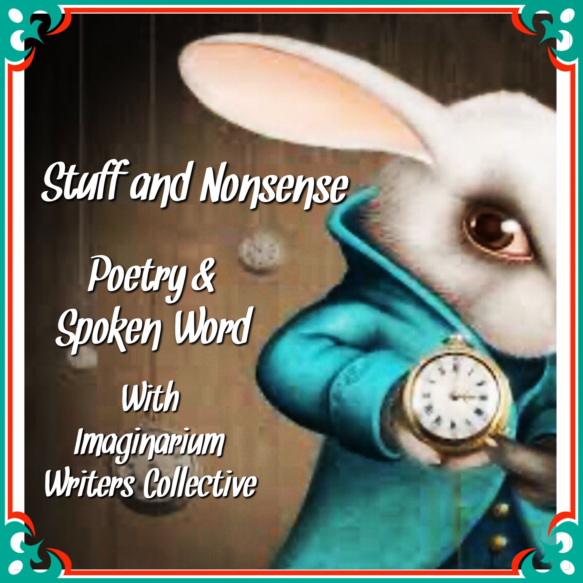 Poetry & Spoken Word - Stuff & Nonsense
