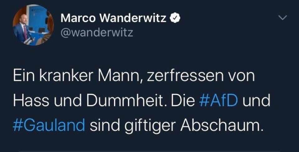 #Wanderwitz