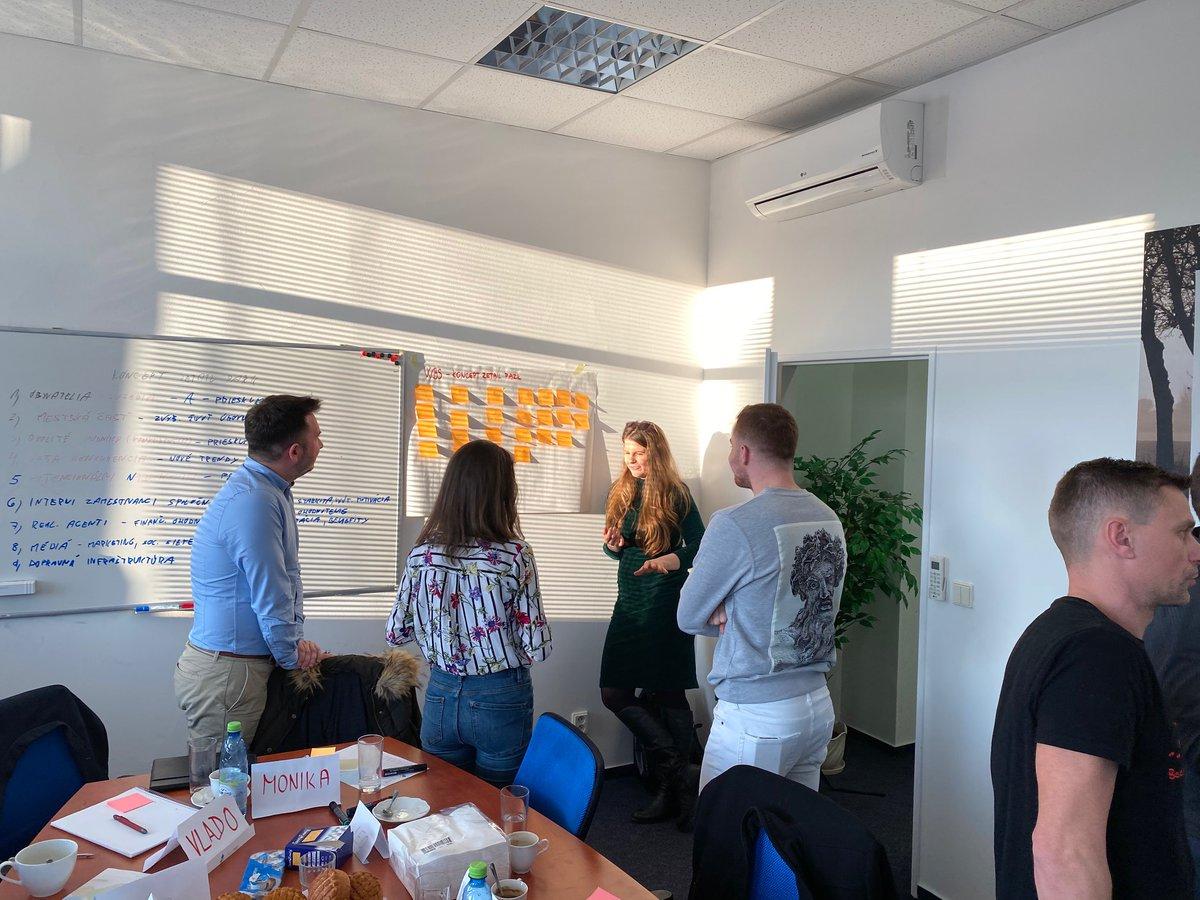 #novytermin #workshop #projektovymanagement Chcete aby boli vaše projekty efektívnejšie?  V spolupráci s COMM-PASS pripravujeme ďalší 2-dňový workshop PROJEKTOVÝ MANAŽEMENT PRE FACILITY MANAGEMENT.  Najbližší termín 👉 5. – 6. 3. 2020 Prihláška 👉https://t.co/wHbJFTlOO1 https://t.co/kXwqgIvay4