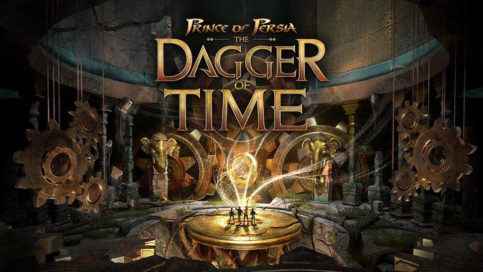 MOCADES DEL DIA (12/02/20) 🎮📢  ▶️ Ubisoft anuncia una Escape Room de Prince of Persia en realitat virtual 🕌  ▶️ Activision Blizzard retira tots els seus videojocs del servei Nvidia GeForce Now 🙅🏻♂️  ▶️ Eric Barone treballa en dos nous projectes connectats amb Stardew Valley 🌾