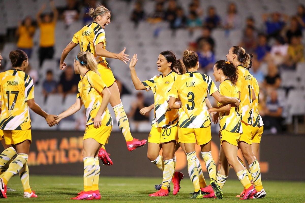 @SydneyFC's photo on #AUSvCHN