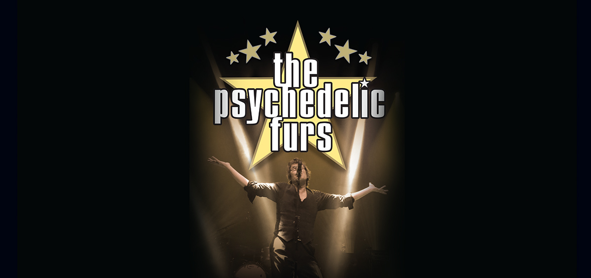 'Run and Run' and grab your tickets to The @pfurs at Talking Stick Resort on April 30th! 🎫: bit.ly/3bnOuZ5