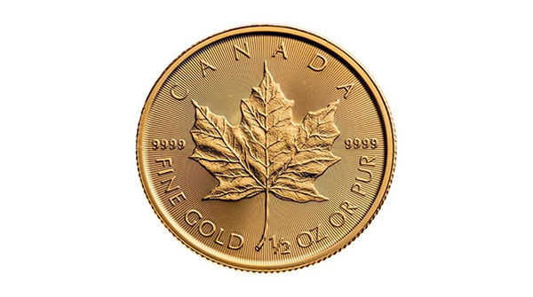 2020 Royal Canadian Mint Half Ounce Fine Gold Maple Leaf. https://auction.auctionnetwork.ca/2020-Royal-Canadian-Mint-Half-Ounce-Fine-Gold-Mapl_i35940094… - Online Auction Wednesday February 12th, 2020 At 7:00 PM EST. Collector Estates | #Coins, #Banknotes, #Bullion, #Art, #Jewellery, #Sports & More! #OnlineAuction #CoinAuctions #EstateAuction pic.twitter.com/5SBbTrqJxJ