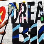 Image for the Tweet beginning: 🌇Wall ball Wednesday with our
