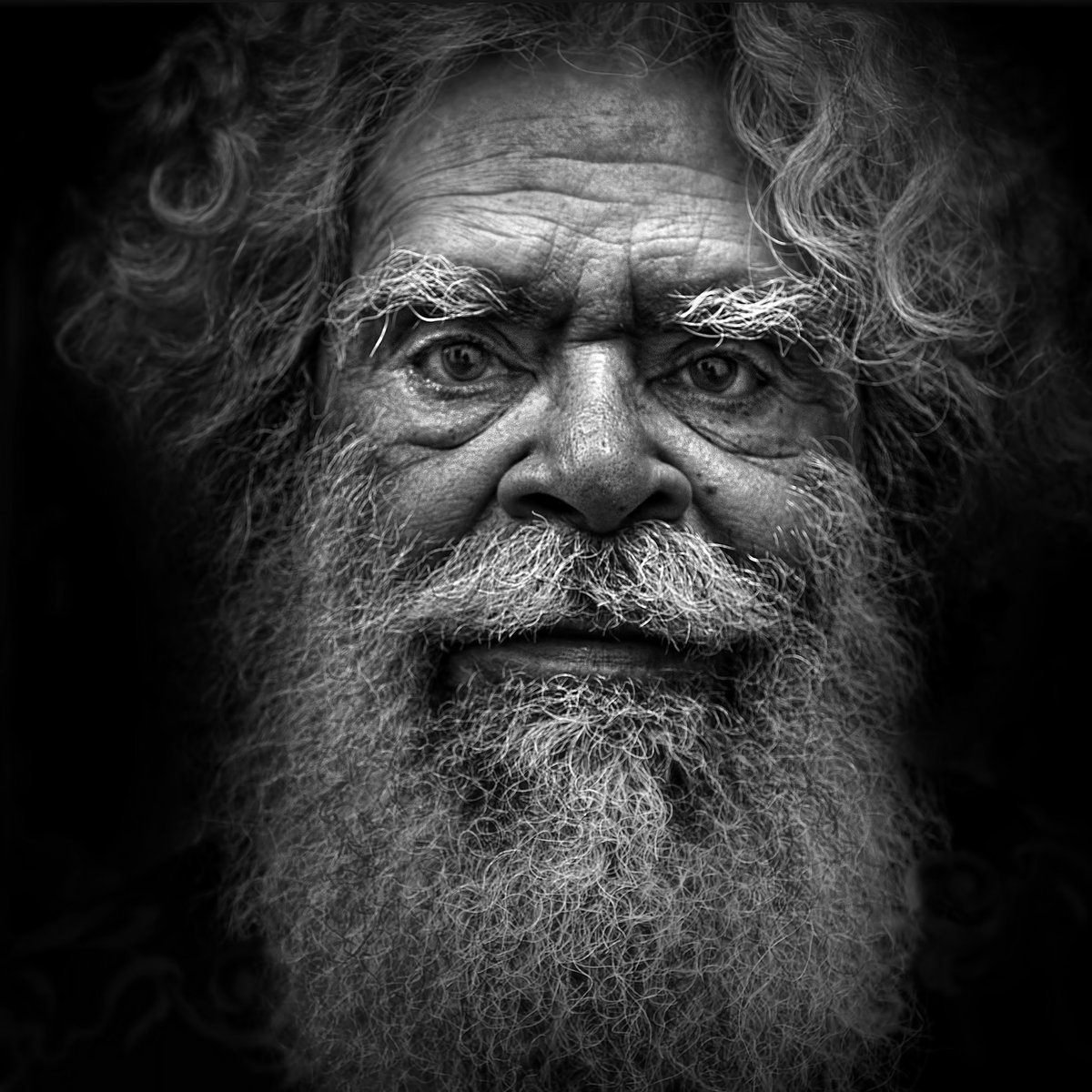 Jack Charles - the grandfather of Aboriginal theatre in Australia #portrait #blackandwhite <br>http://pic.twitter.com/4EmtGSssDQ