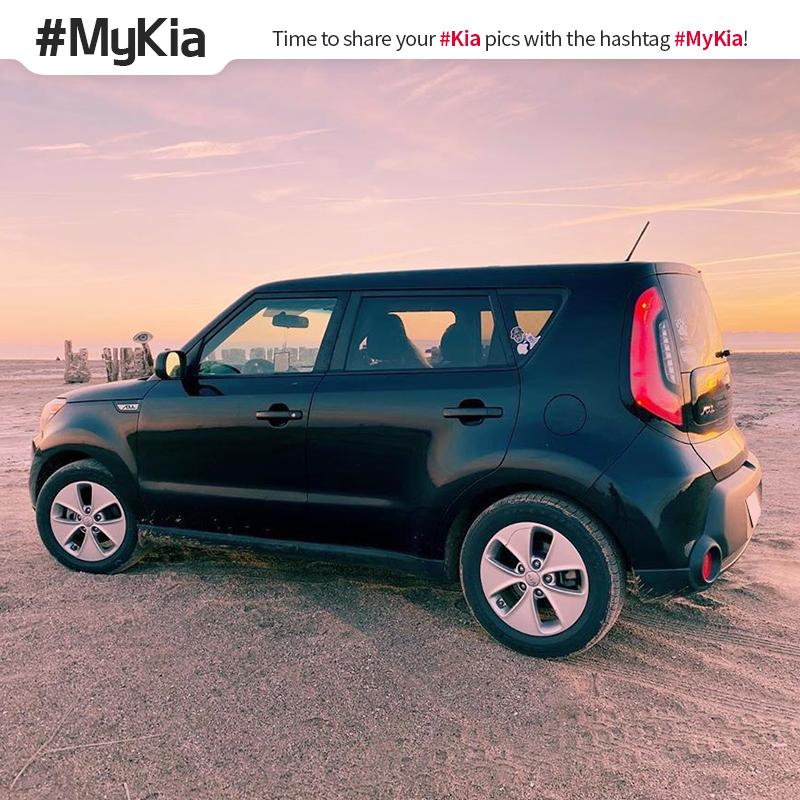 My #Soul wanders. #MyKia <Photo courtesy of Instagram user @ mywanderingblacksoul>