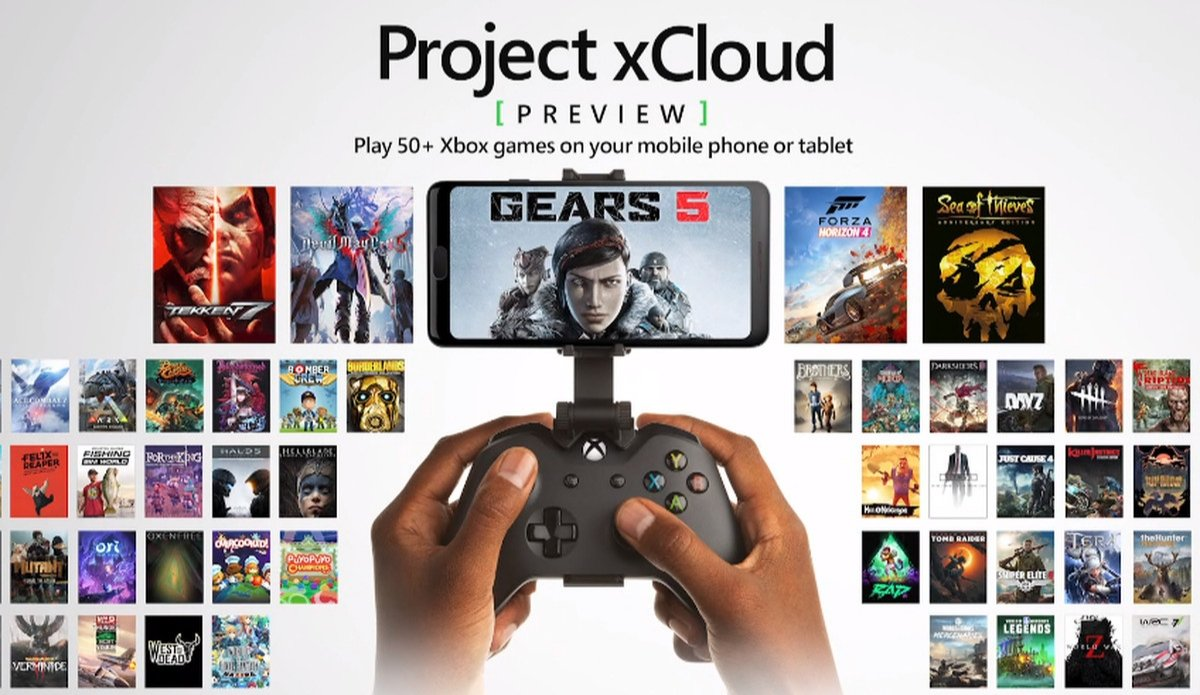 Between iOS testing starting, the recently announced partnership with Samsung, and the overall slow and steady approach Microsoft are taking with xCloud I'm feeling good about the serviceI see more discussion about xCloud, in testing, than a fully released product like Stadia