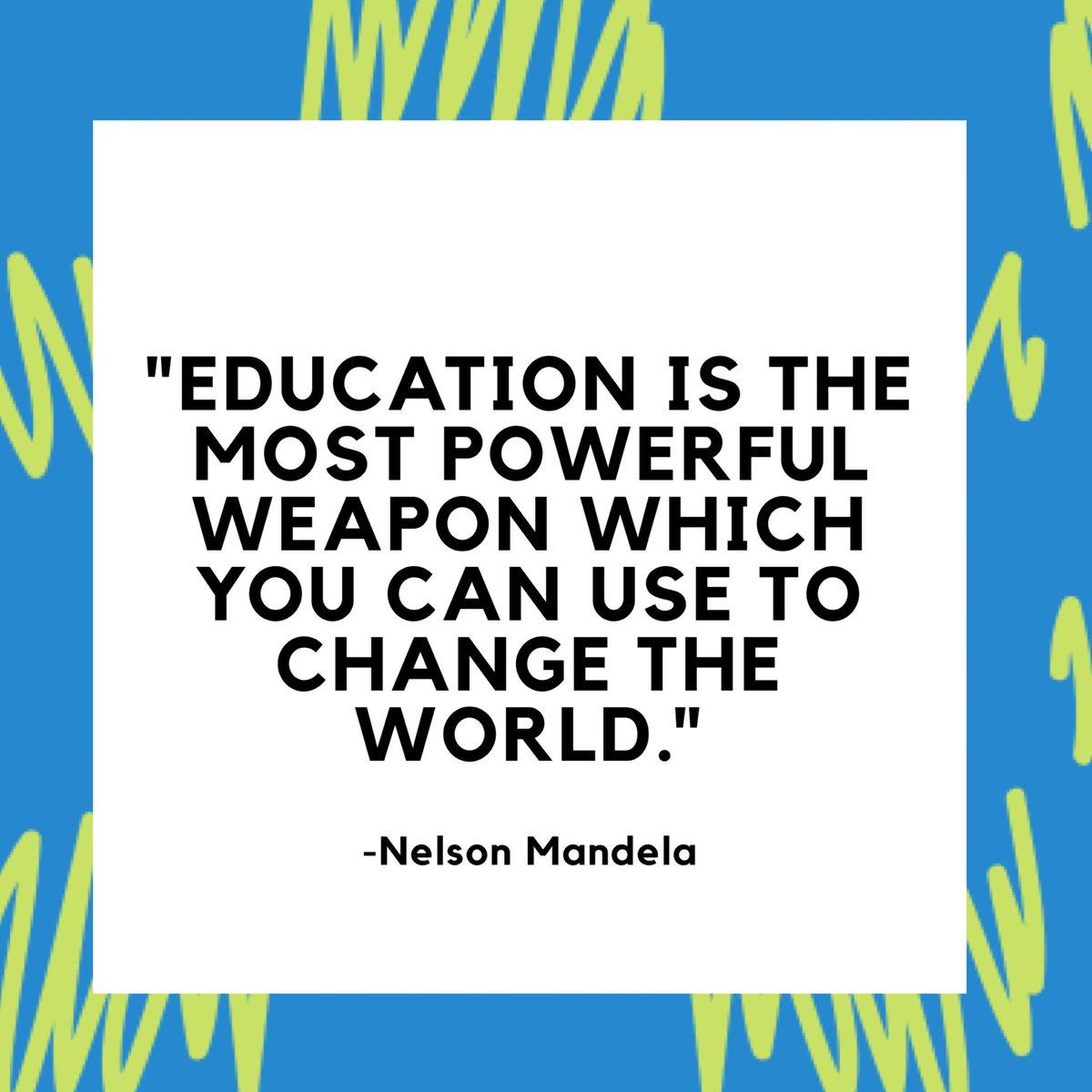 Motivation Monday #inspiration #qoutes #BlackHistoryMonth #education