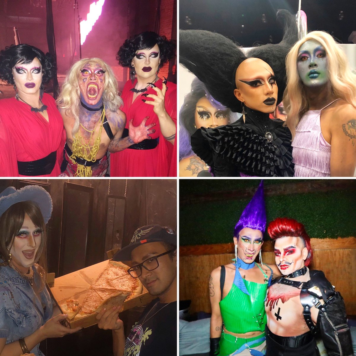 I guess you can say I'm a fan of the show  @bouletbrothers @vandervonodd @biqtchpuddin @LANDONCIDER <br>http://pic.twitter.com/Nuk2d6YZiB