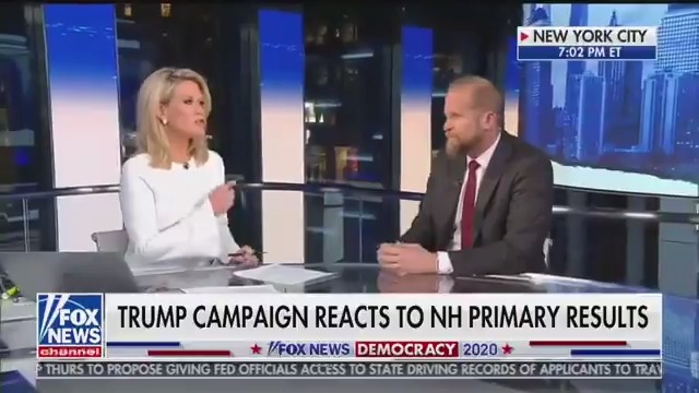 Team Trump Campaign Manager Brad @Parscale: When you remove the FAKE NEWS media filter, persuadable voters move in large distances toward supporting President @realDonaldTrump
