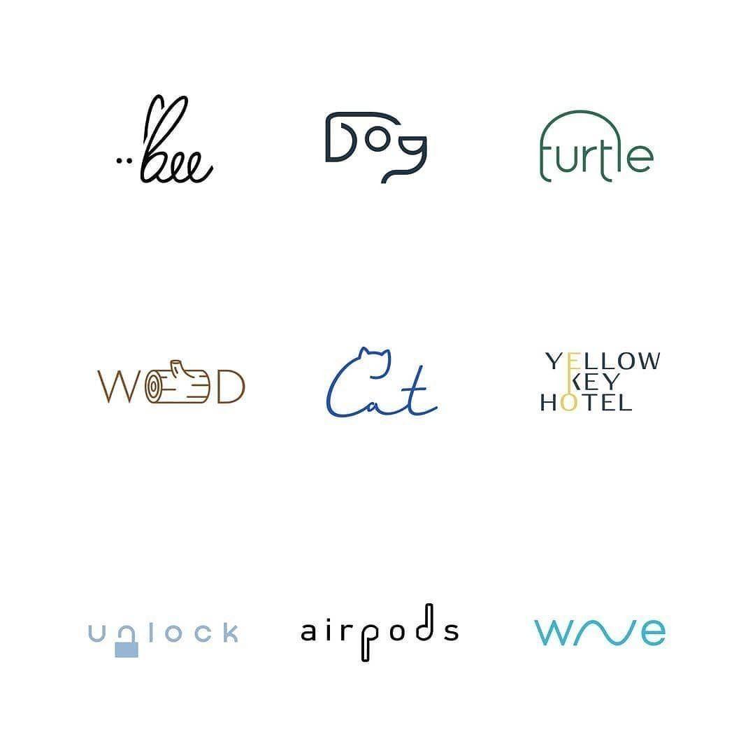 Creative logo designs, share your views, follow @logobucket ⠀ .⠀ follow @logobucket  . Work by @RaminNasibov . #logoinspirations #learnlogodesign #logolearn #logoforyou #brandidentity #logodesigners #logodesigner #graphicdesign #creative #greatlogo #designer #designpic.twitter.com/bgz6Si3CwR