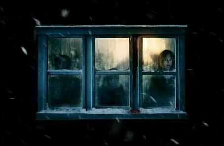 The Lodge  A soon-to-be stepmom is snowed in with her fiancé's two children at a remote holiday village. Just as relations begin to thaw between the trio, some strange and frightening events take place.  #movies #thelodgepic.twitter.com/uU5JJwPLAU