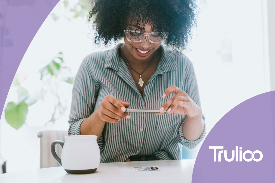 Organizations that are looking for the highest level of #compliance and risk reduction should consider a layered approach of identity proofing and authentication.  But how can they combine these two elements within an efficient #IDverification system?  https://www.trulioo.com/blog/identity-proofing-authentication/…pic.twitter.com/C15nFiTPod