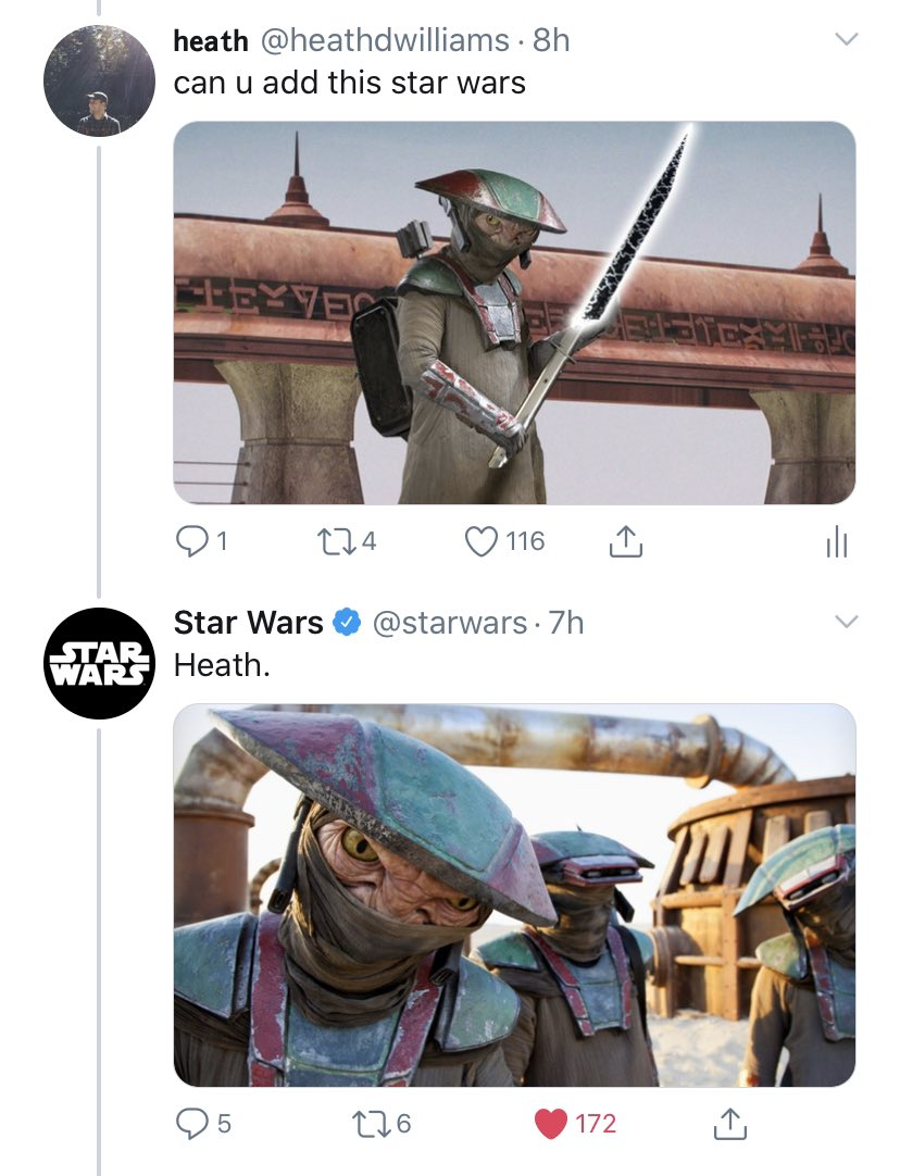 Star Wars vs. Zuvio Super Fan