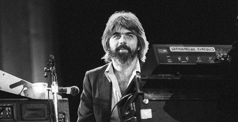 Happy 68th birthday Michael McDonald