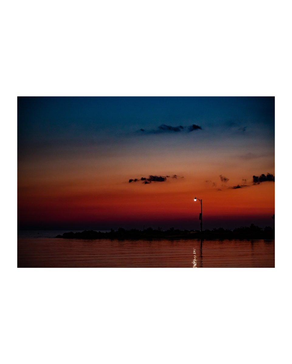 Seashell Picture Frame Gorgeous Sunset Nautical Photo Frame