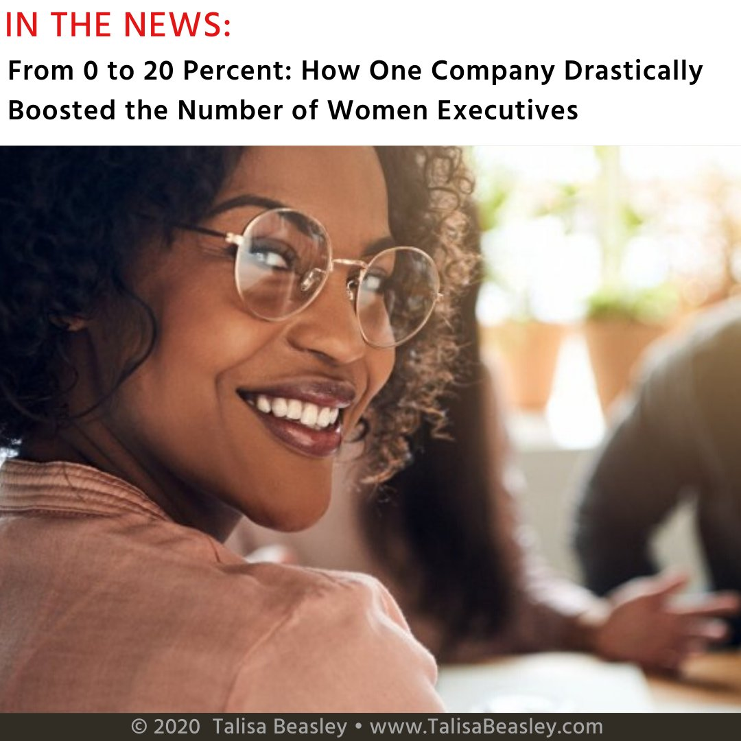 Check out this insightful article on how a culture change in an organization can make a great impact for women executives by @melaniebcurtin for @Inc https://tinyurl.com/rnz5fg6    #womenempowerment #womenwithambition #BusinessWomenLifeStyle #womenexecutives #glassceilingpic.twitter.com/HwfxFu6L3m