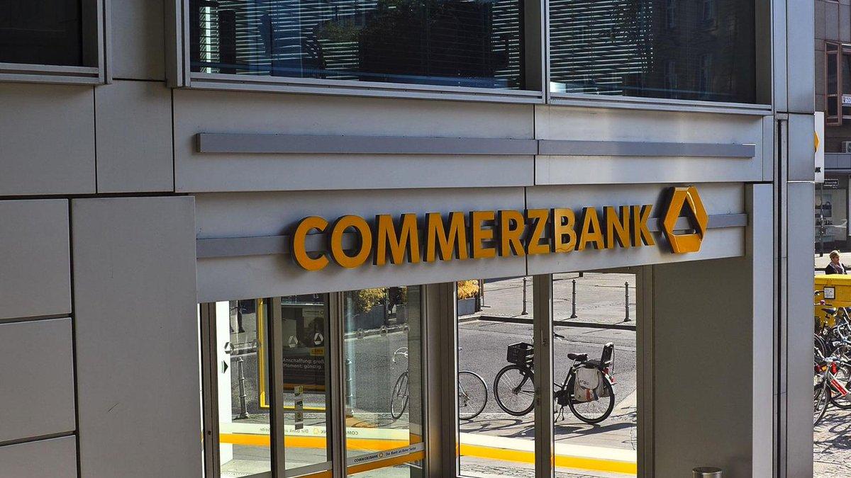 commerzbank schweizer aktien