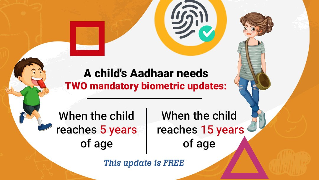 """Aadhaar on Twitter: """"We have Registrar-run centres in Mumbai. You may book  your appointment for any convenient centre. Also, we are in the process of  finalizing UIDAI-run Aadhaar Seva Kendra in Mumbai."""