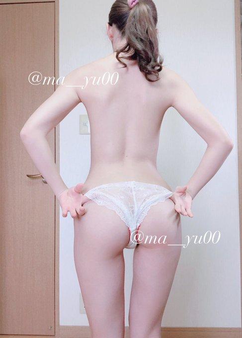 ma__yu00 エロ 繭