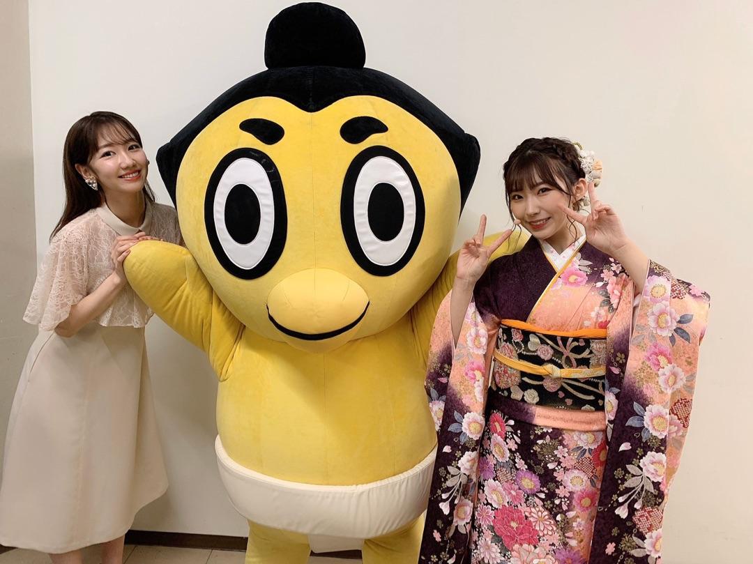 福祉 大相撲 2020 放送