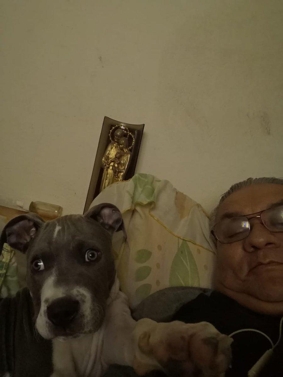 Les presento a mi papa y su heredero https://t.co/sKA4aKxu6n