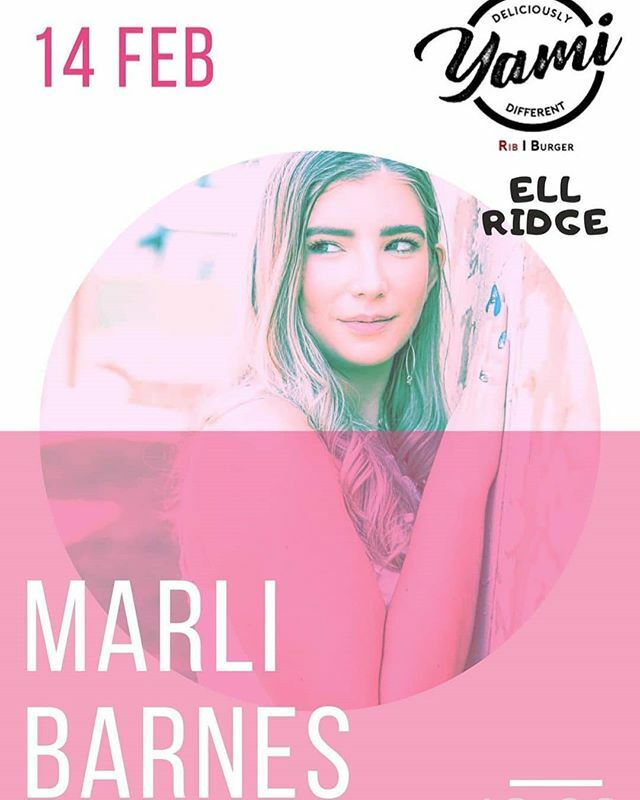 Credit to @marlimusieksa : Hi all, please note the venue change... #countrymusic #country #singersouthafrica #afrikaans #southafricanmusic #marlibarnes #songstress #glorytogodpic.twitter.com/F46qQxEJHY