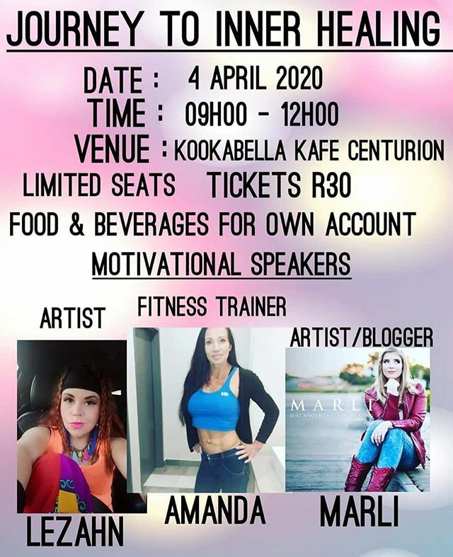 Credit to @marlimusieksa : I'm so excited for this one... come and hear about our journey to inner healing #countrymusic #country #singersouthafrica #afrikaans #southafricanmusic #marlibarnes #motivationalspeakerpic.twitter.com/bRP8ziZskb