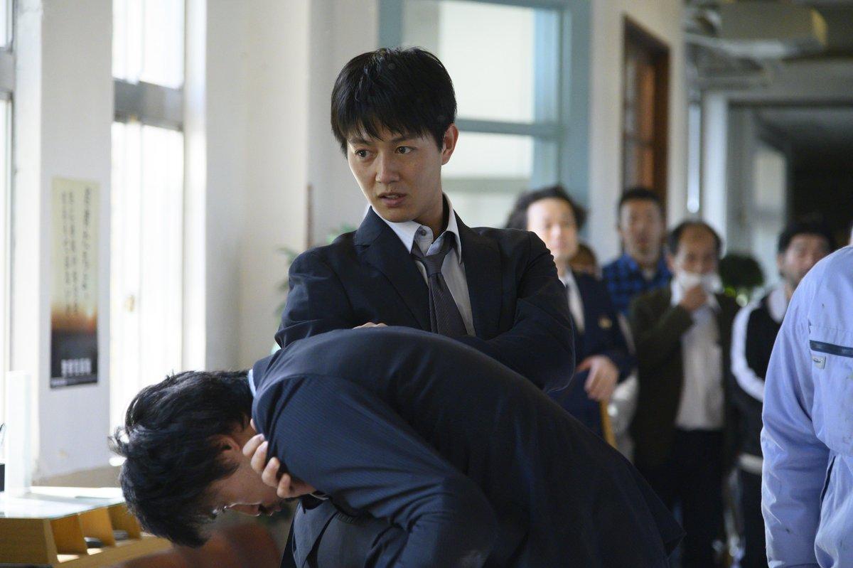 ドラマ カエル 連続 鬼 殺人 男
