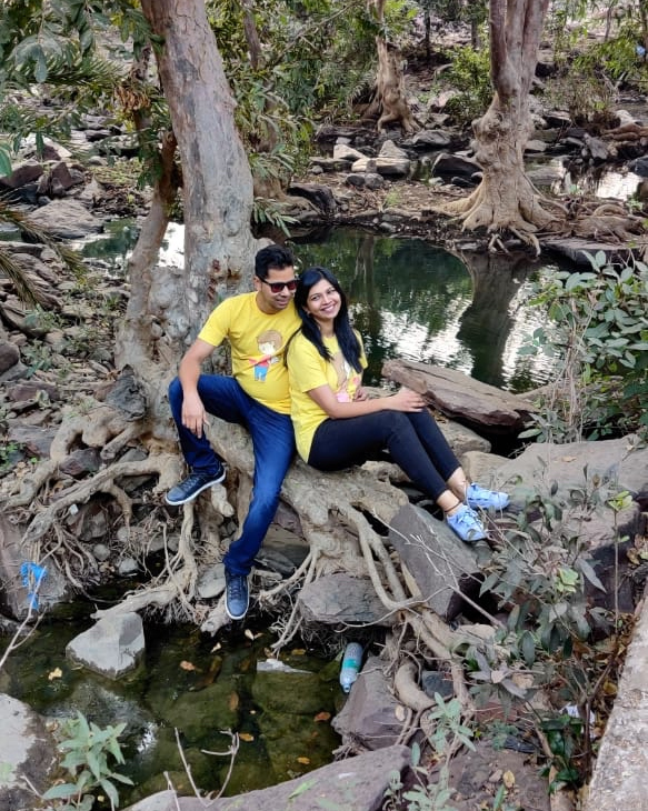 You call it valentine's or pre wedding shoots, couple tees are always in demand.   Check out some unique designs on https://www.bazarville.com  #couple #love #couplegoals #wedding #cute #like #photography #happy #bazarville #beautiful #bride #photooftheday #follow #couples #kisspic.twitter.com/jaHZ9lJuTB