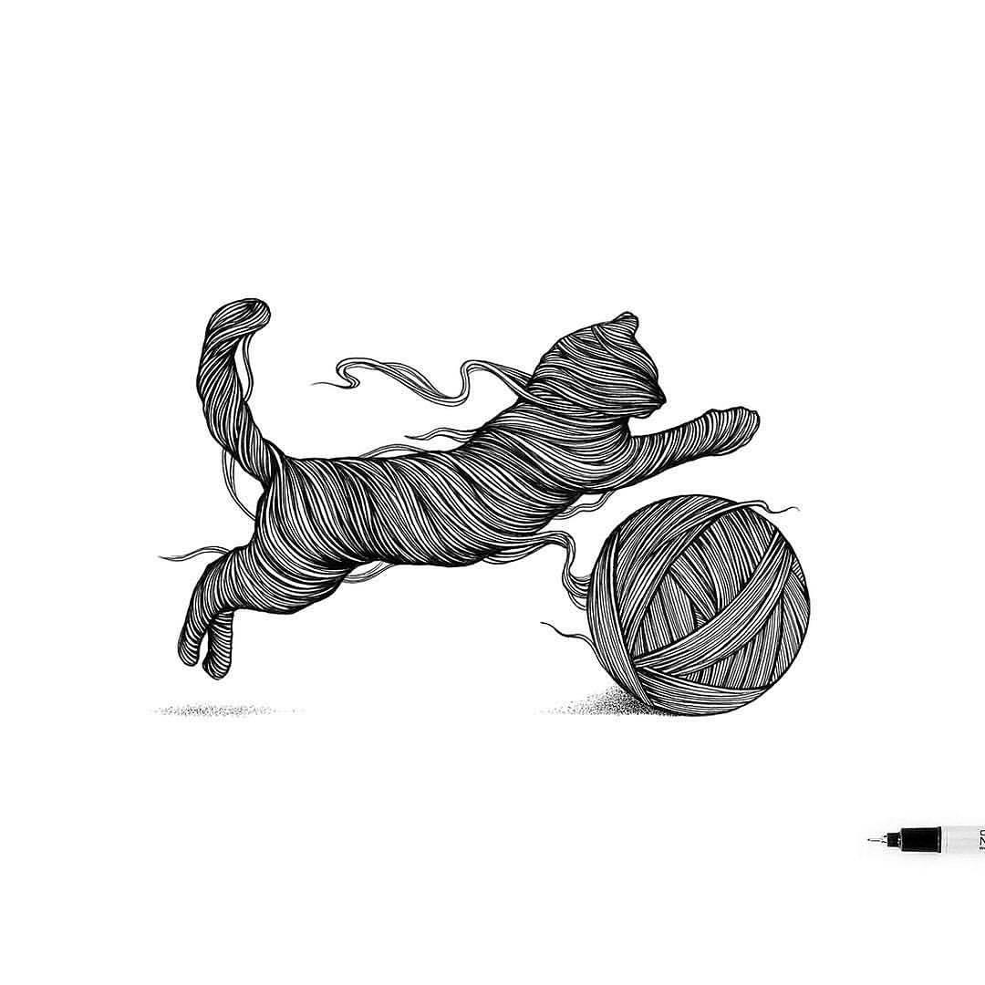 Cat Line art Concept. .⠀ Follow: @logomakers_hq ⠀⠀ ⠀ .⠀⠀⠀⠀ By : @thiago_bianchini   #logoimport #designerlife minimaldesign #logodesigner #monograms #minimalist #logosai #simplelogo #minimaldrawing  #onelineart #logolearn #logoinspirations #logomakers_hqpic.twitter.com/YDEJ62rj5B
