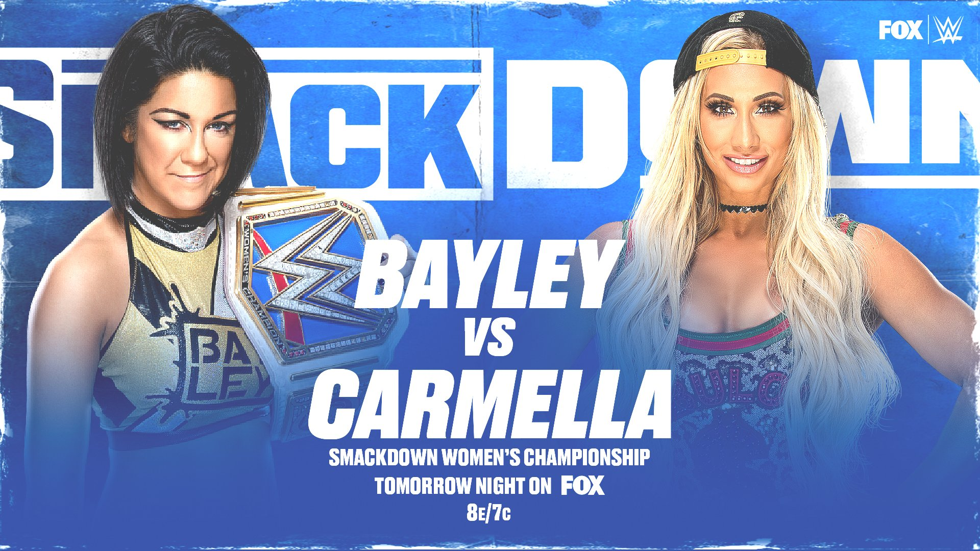 WWE Smackdown Preview (14/02/20): Otis-Mandy Date, Women's Title Match 1