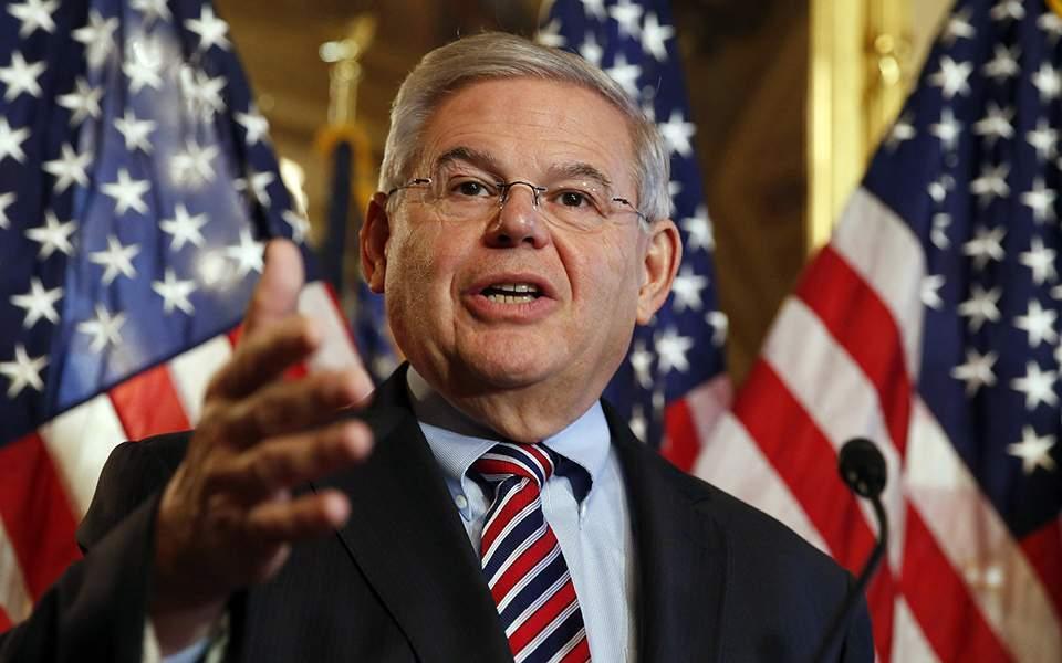 US Senator says Turkey-Libya maritime border deal 'outrageous' dlvr.it/RPxKwl