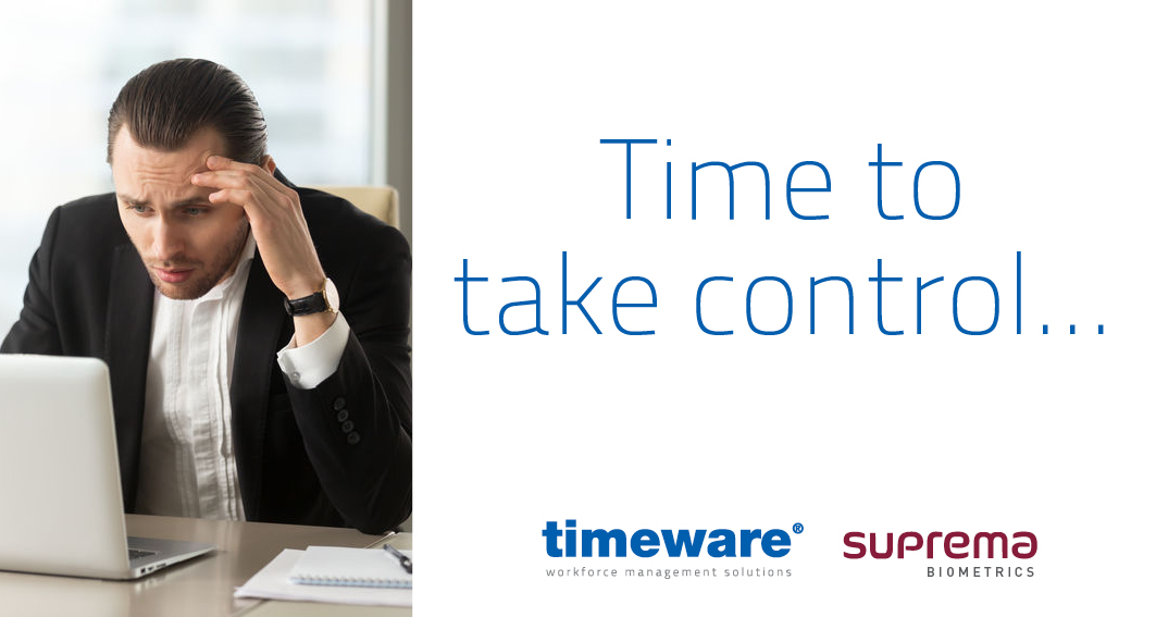 Struggling to record employees first aid training courses?  It's time to take control with a timeware workforce management solution... http://timeware.co.uk  #timeware #supremainc #timeandattendance #workforcemanagement #accesscontrol #sageuk #genetecpic.twitter.com/g8lqd85HFl