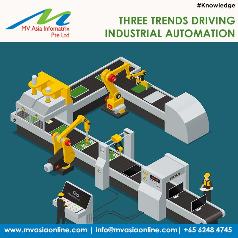 "#knowledge #MVASIA  ""THREE TRENDS DRIVING INDUSTRIAL AUTOMATION""  Read More: https://bit.ly/37nyyTm pic.twitter.com/rz8CC4Txvh"