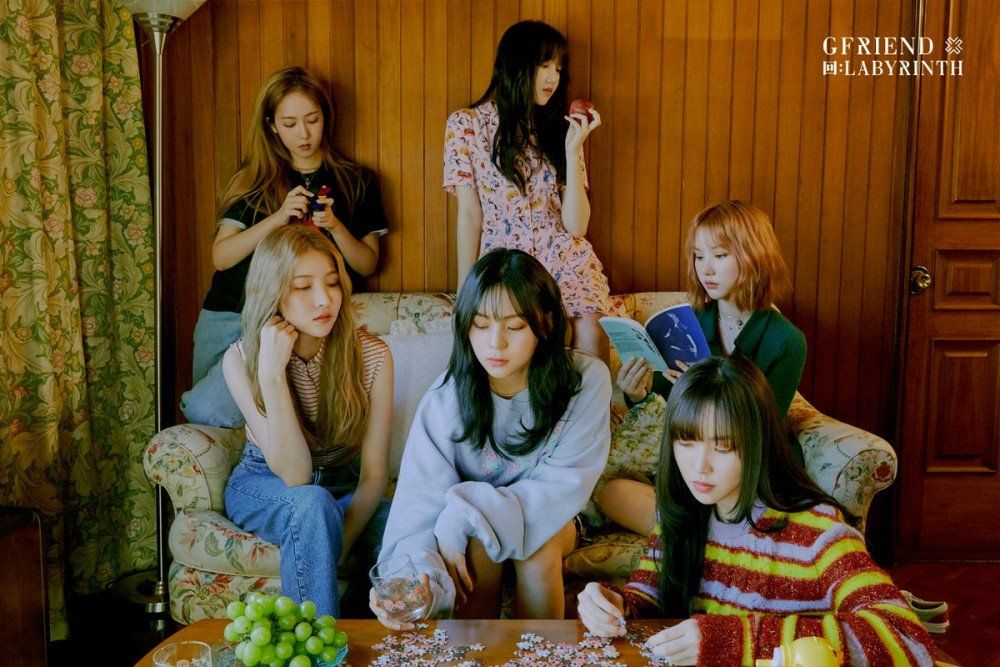 GFriend win #1 + Performances from February 13th M! Countdown! allkpop.com/article/2020/0…